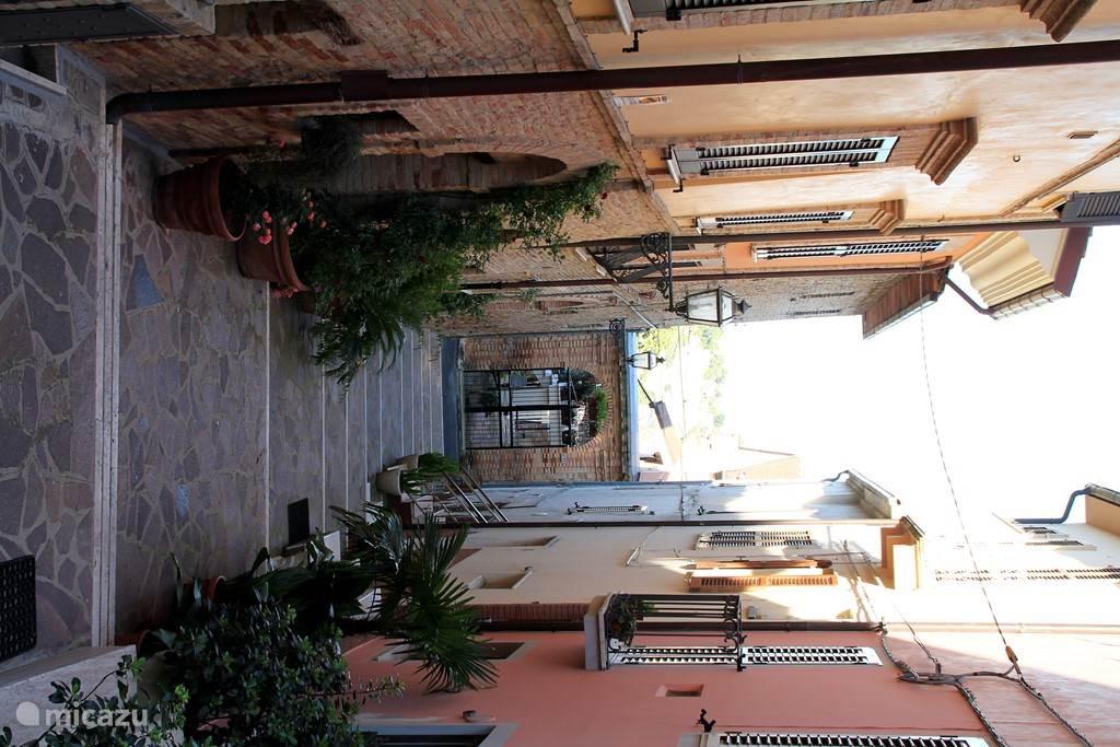 Mosciano Sant Angelo, Abruzzo