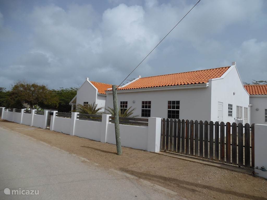 Vacation rental Aruba, North, Calabas holiday house Casa Dushi North