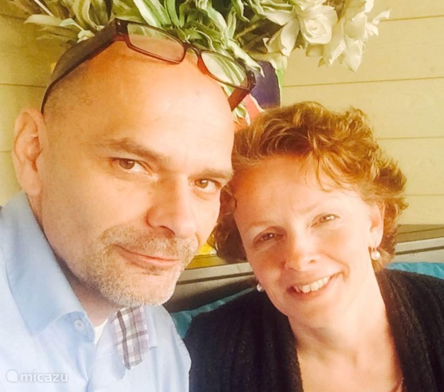 Leo & Jolanda Timmer