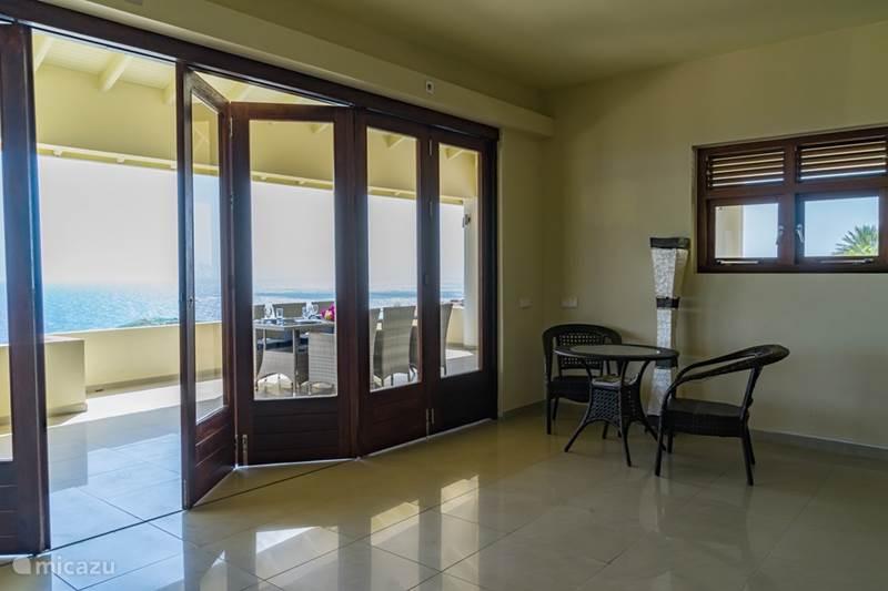 Vacation rental Curaçao, Banda Abou (West), Coral Estate, Rif St.Marie Villa Villa Jabez