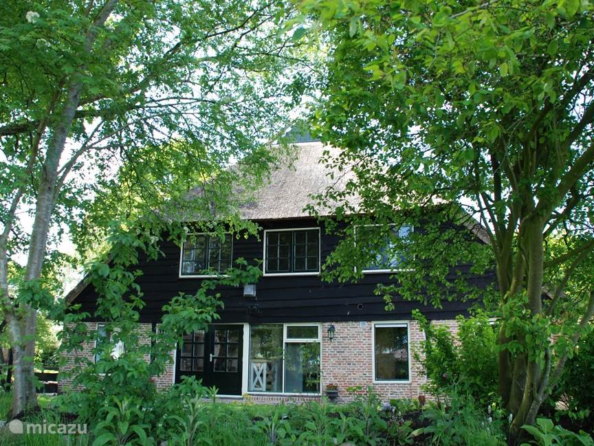Vacation rental Netherlands, Drenthe, Dwingeloo - farmhouse Delicious Hoeve