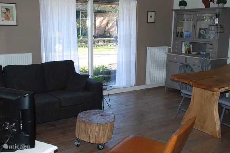 Vakantiehuis Nederland, Drenthe, Dwingeloo Boerderij De Heerlijke Hoeve