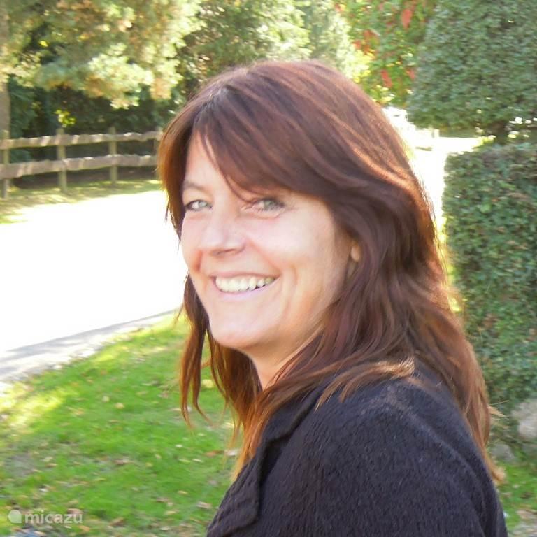 Astrid van den Berg