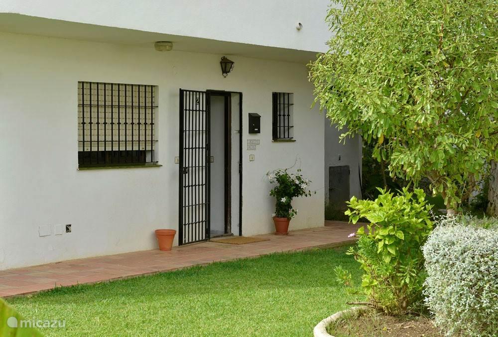 Vakantiehuis Spanje, Costa del Sol, Mijas Costa Appartement Charleys House