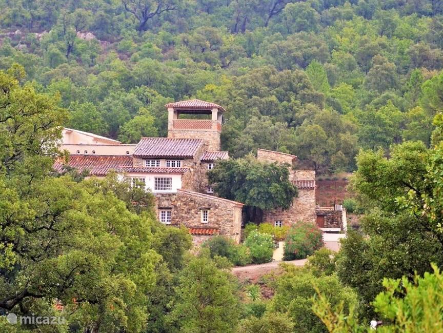 Overview photo Hameau des Claudins
