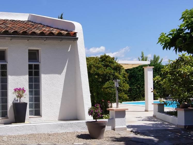 Vakantiehuis Frankrijk, Aude, Carcassonne Bungalow Villedubert / maison Isengrin