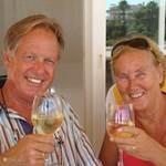 Anita & Aad Houweling
