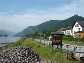 The most beautiful bike path: the Danube Route