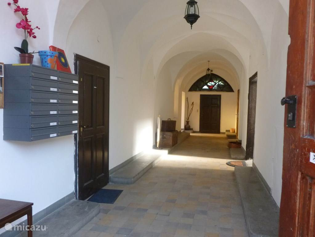 Vacation rental Austria, Lower Austria, Loosdorf manor / castle Hohe Schule classic
