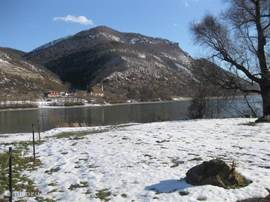Wachau in winter
