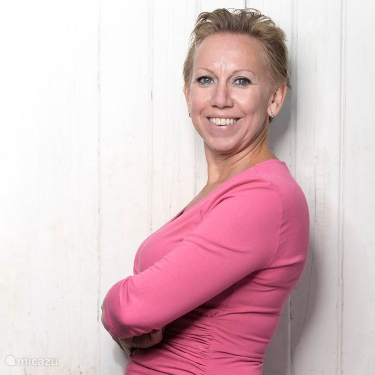 Ingrid Vermulst