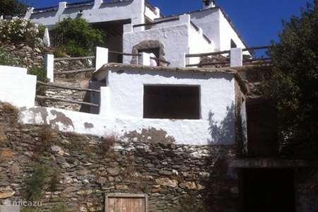 Vakantiehuis Spanje, Andalusië, El Pozuelo – finca La Golandrina