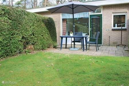 Vakantiehuis Nederland, Gelderland, Otterlo - geschakelde woning De Hoefslag