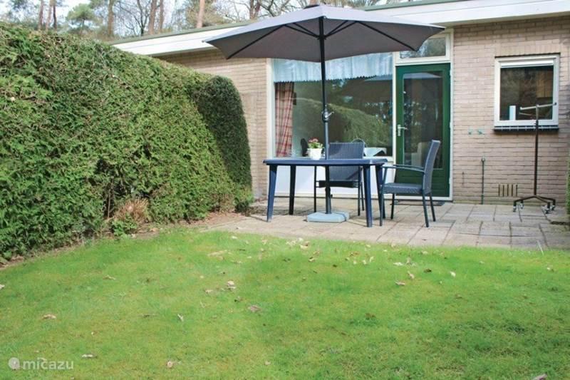 Vakantiehuis Nederland, Gelderland, Otterlo Geschakelde woning De Hoefslag