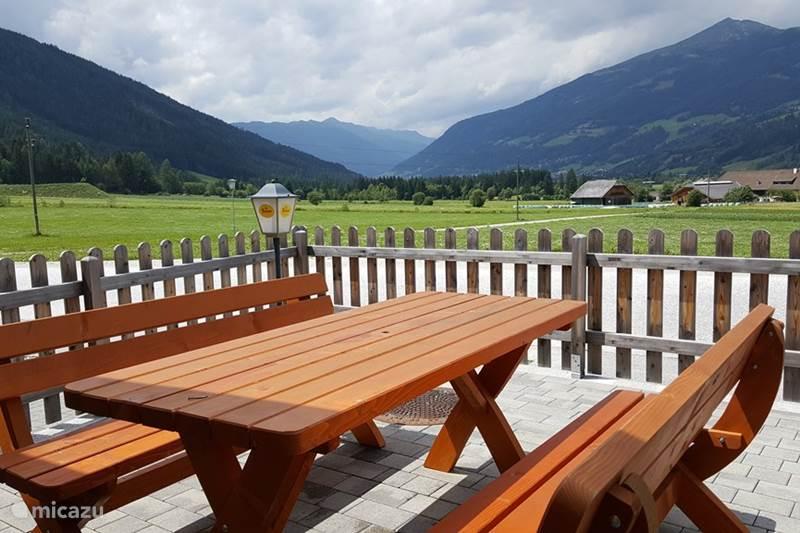 Vacation rental Austria, Salzburgerland, Sankt Margarethen im Lungau Holiday house Aineckblick TOP 15