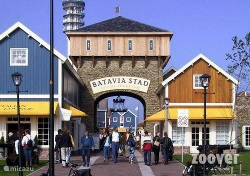 Bataviastad Outlet Shopping