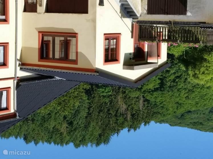 Vacation rental Germany, Eifel, Gemund - apartment Ferienhaus Gemünd