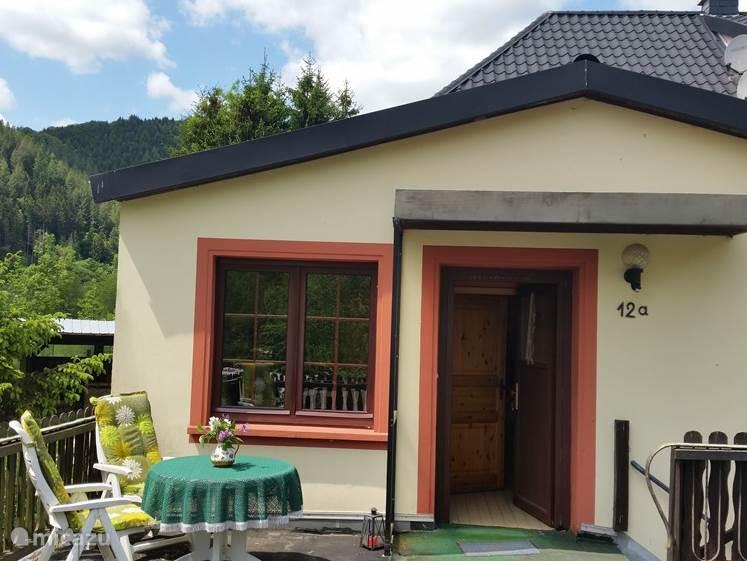 Vakantiehuis Duitsland, Eifel, Gemund Appartement Ferienhaus Gemünd
