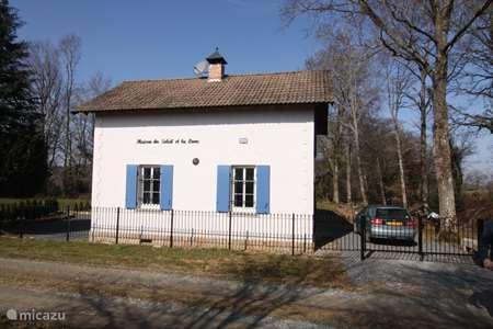 Vacation rental France, Creuse, Saint-Marien villa Limousin, La Maison du Soleil