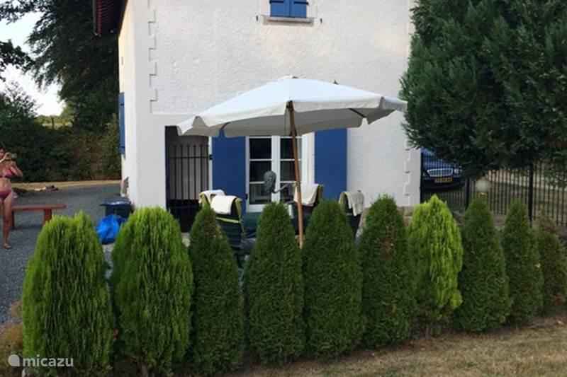 Vakantiehuis Frankrijk, Creuse, Saint-Marien Villa Limousin, La Maison du Soleil