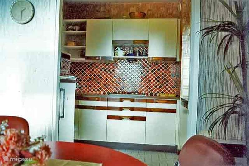 Vacation rental France, French Riviera, Menton Apartment L' Hippocampe