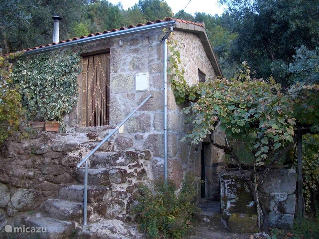 Vakantiehuis Portugal, Beiras – boerderij Villa Rosa