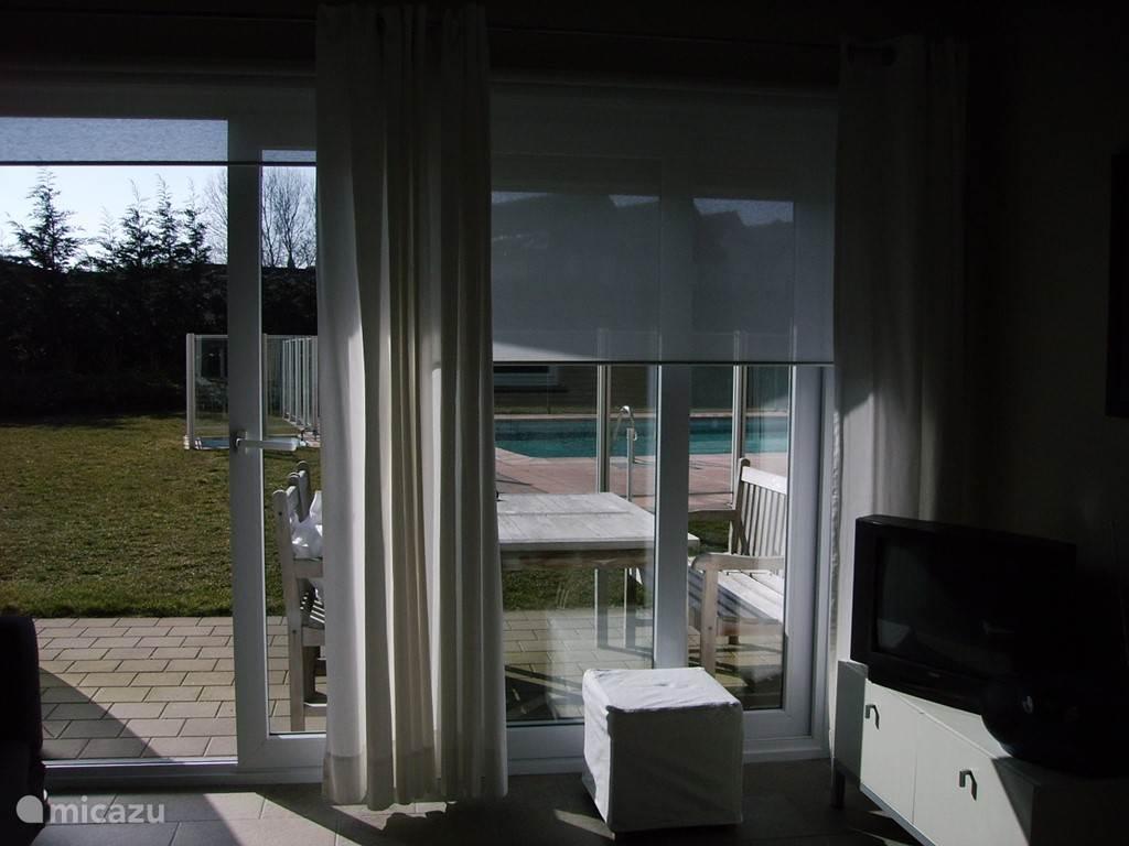 Ferienwohnung Belgien, Belgische Küste, De Haan Appartement Green Garden