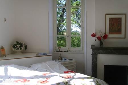 Vakantiehuis in tarn frankrijk huren - Deco master suite met badkamer ...