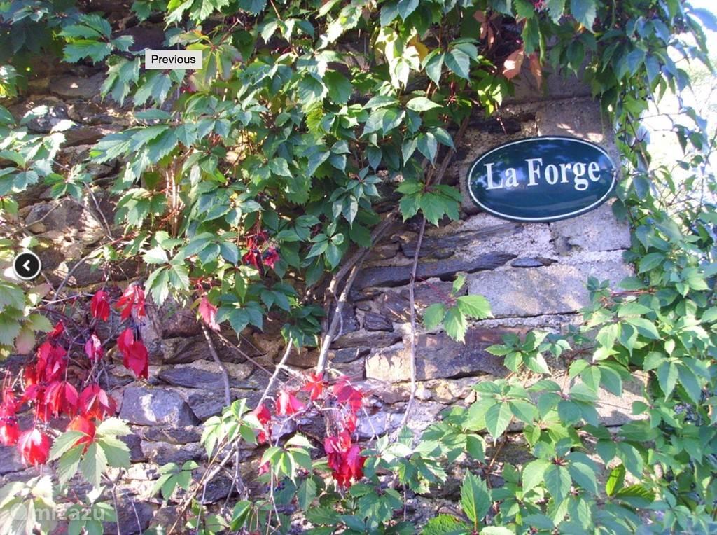La Forge