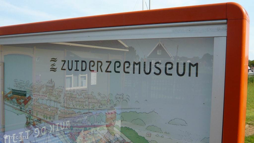 Zuiderzeemusem Enkhuizen