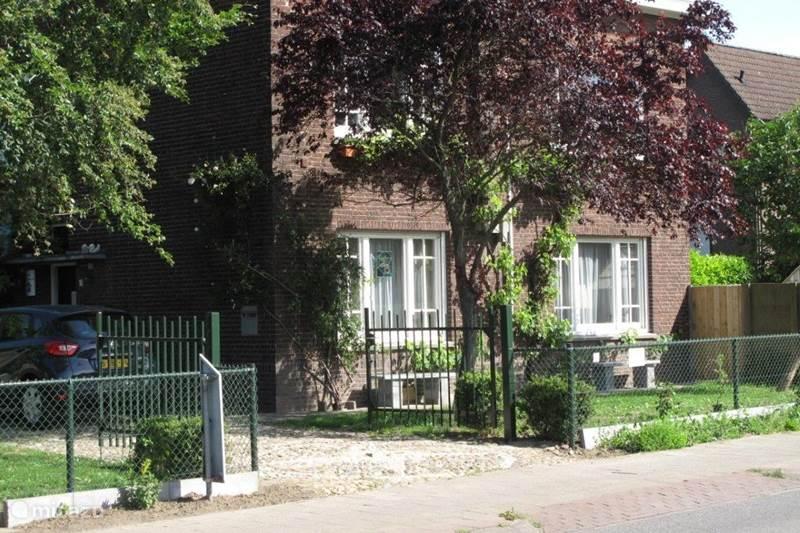 Vakantiehuis Nederland, Limburg, Maastricht Appartement Het Bovenhuis