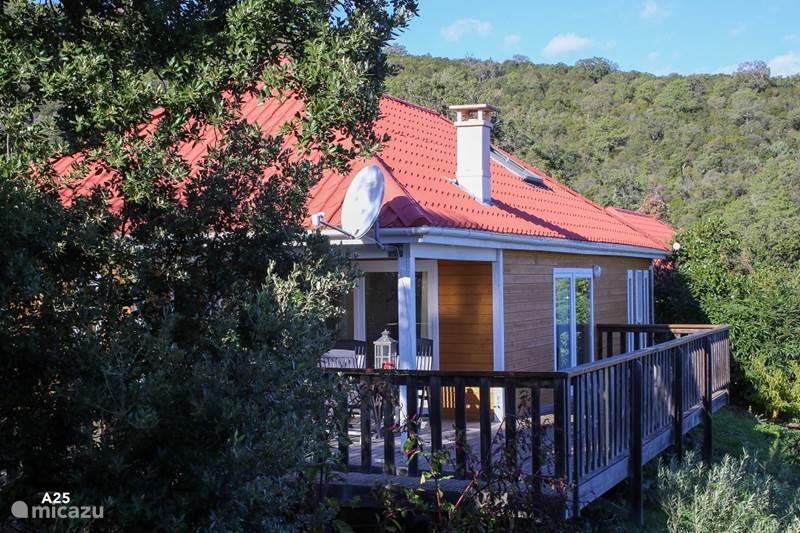 Vakantiehuis Frankrijk, Corsica, Sainte-Lucie-de-Porto-Vecchio Villa Villa Vista Mare