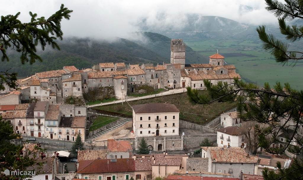 naburig dorpje