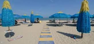 strand (25 km van het huis)