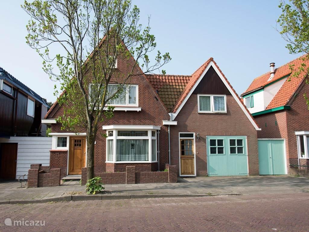 Vakantiehuis Nederland, Noord-Holland, Egmond aan Zee - vakantiehuis Egmond-vakantiehuis 3