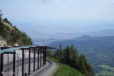 The Puy-de-Dôme