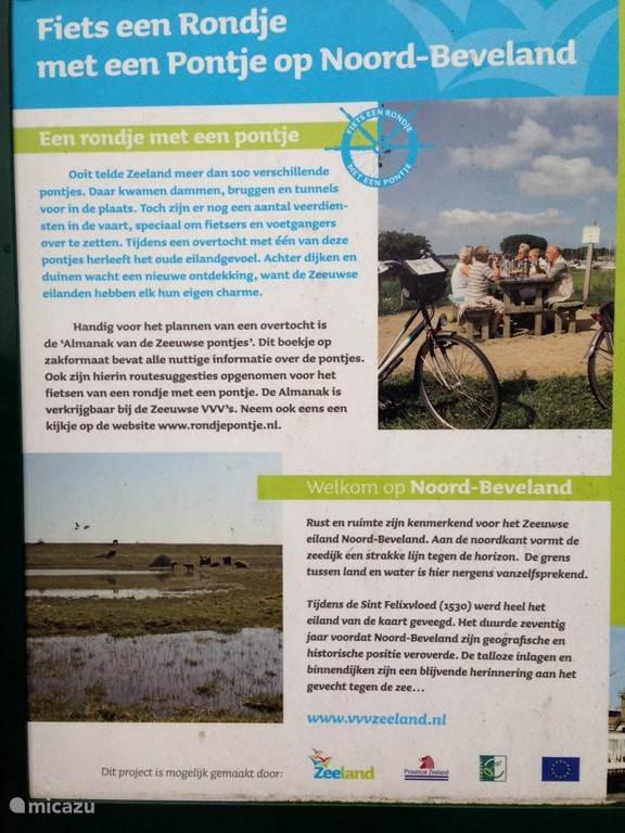 Een rondje om het meer per fiets en de pont