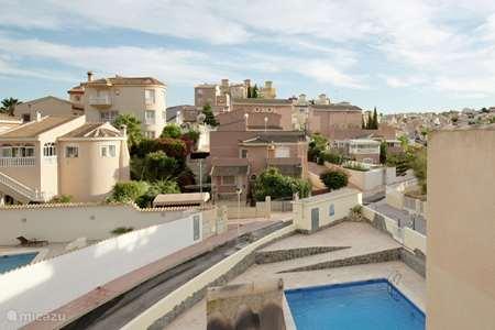 Vakantiehuis Spanje, Costa Blanca, Rojales geschakelde woning Rojales Park hoekwoning 1