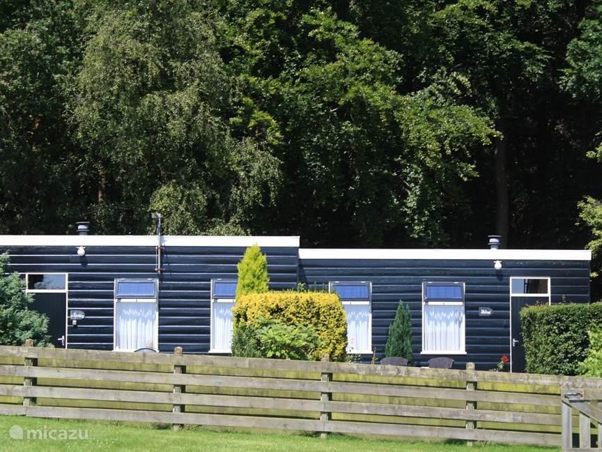 Vakantiehuis Nederland, Texel – bungalow  Wollewei