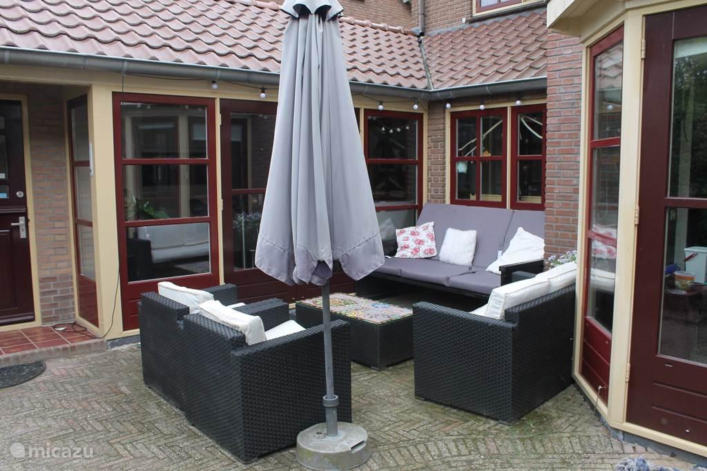 Vakantiehuis Nederland, Gelderland, Barneveld Vakantiehuis Vakantievilla Barneveld