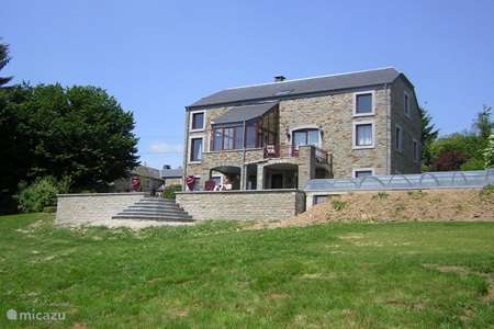 Vacation rental Belgium, Ardennes, La Roche-en-Ardenne holiday house Holiday house Cielle