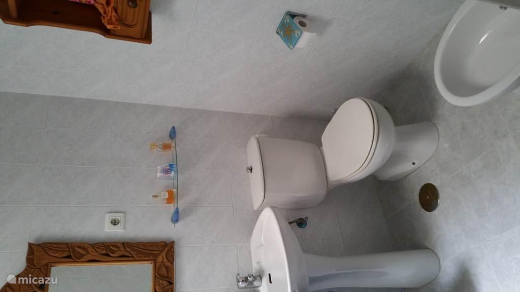2e badkamer boven