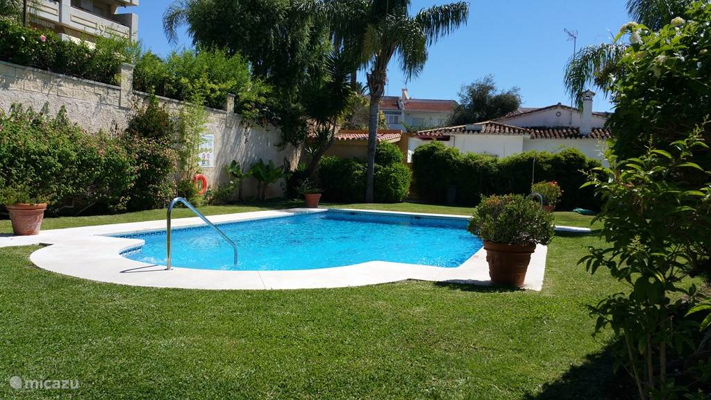 Vacation Rental Spain, Costa Del Sol, Torremolinos Terraced House  Familyhouse, Beach 1500 Meters ...