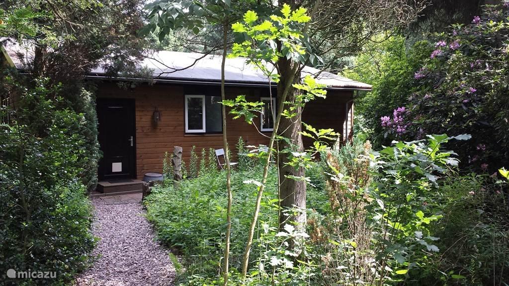 Vakantiehuis Nederland, Gelderland, Nunspeet bungalow Cobana