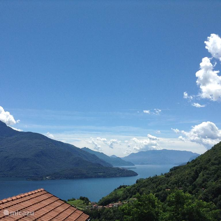 Vacation rental Italy, Lake Como, Vercana apartment Cottage in agriturismo