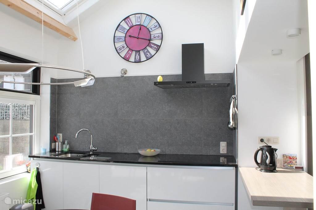 De keuken; de meest belangrijke kamer in ieder huis