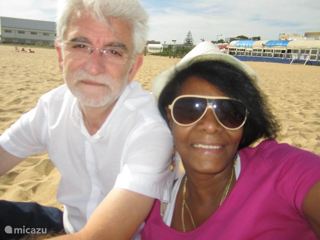Delfim & Omaira Cruz