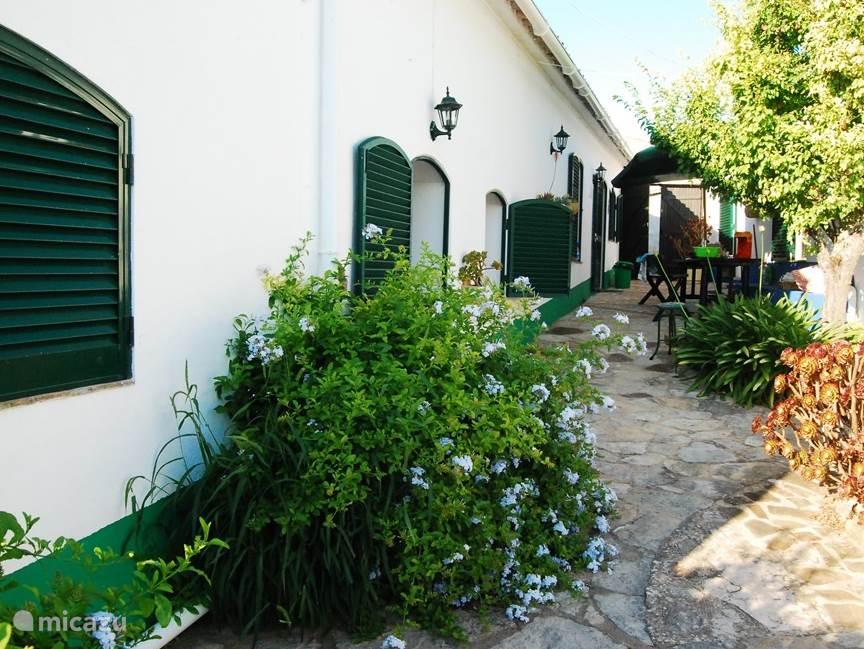 Buitenplaats en Casa Verde