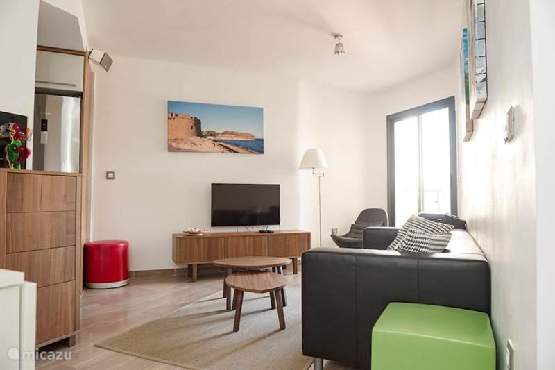 Vakantiehuis Spanje, Costa Blanca, Moraira Appartement Calamora Moraira (centrum)