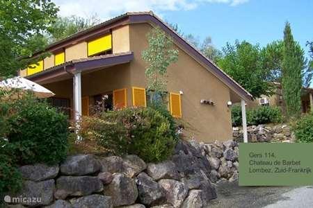 Vakantiehuis Frankrijk, Gers, Lombez villa Gers114
